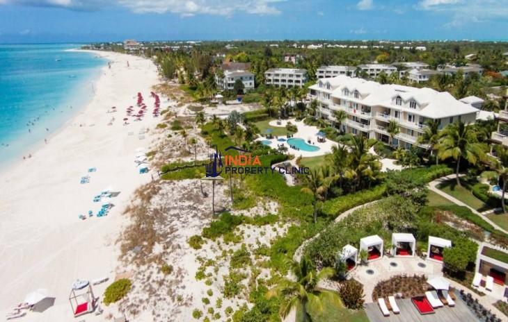 2 Bedroom Condo for Sale in Grace Bay