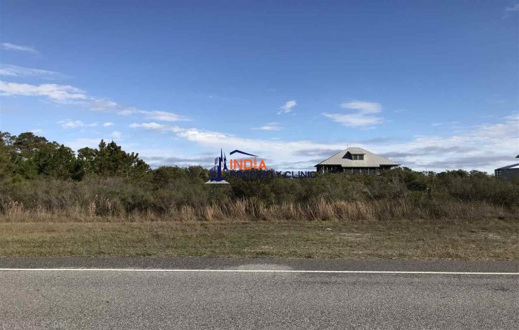 1.75 acres Land for sale in Gulf Shores
