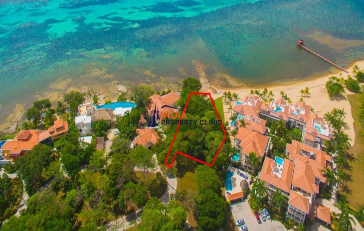 Half Acre Lot for Sale in Lawson Rock