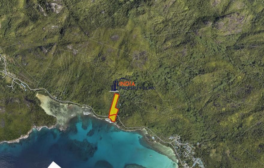 5 acres Land For Sale in Port Glaud