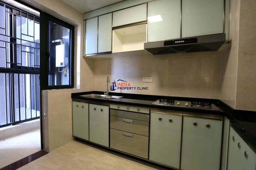 Two bedroom Apartment for rent in Guangzhou