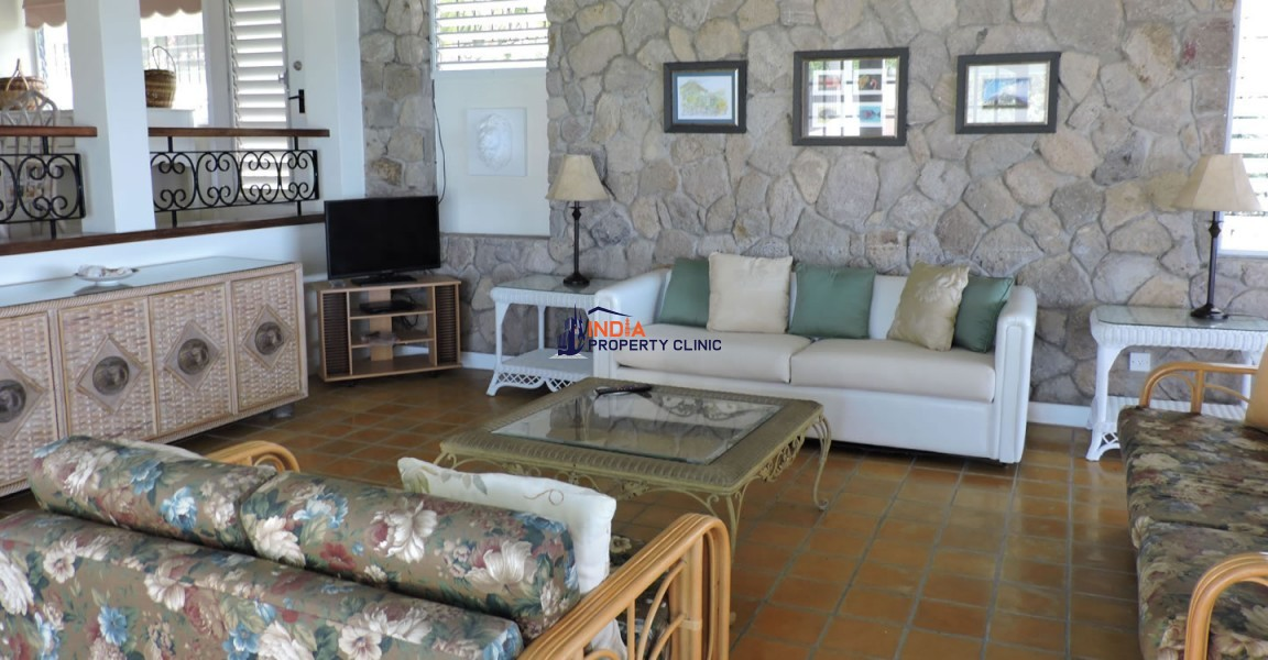 3 Bedroom Home for Sale in Rodney Bay