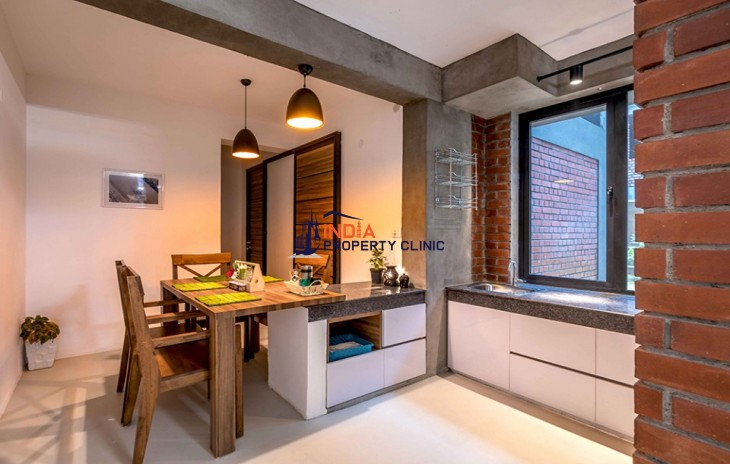 2 Bhk Flat For Sale in Gudgaon