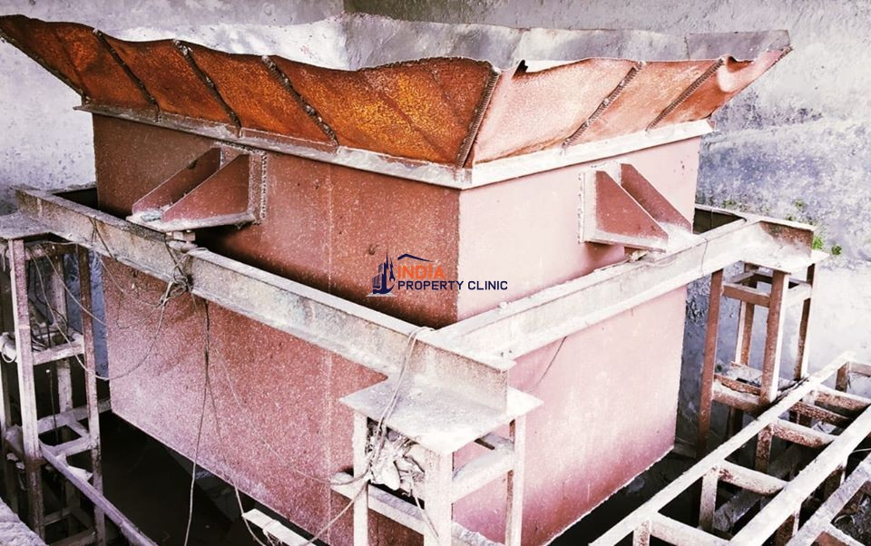 Cement Plant For Lease in kangra Himachal Pradesh