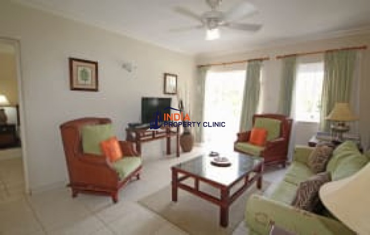 Apartment for Sale in Rockley Resort