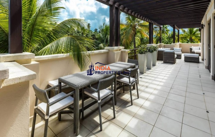 3 Bedroom Apartment for Sale in Puerto Rico