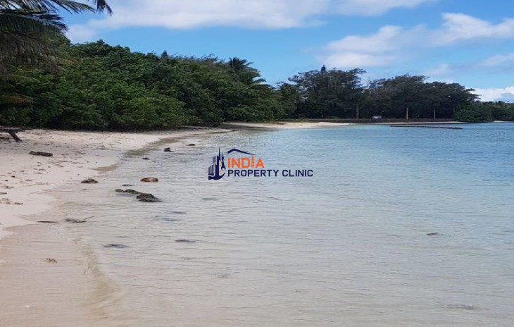 Land For Sale in Titikaveka Rarotonga