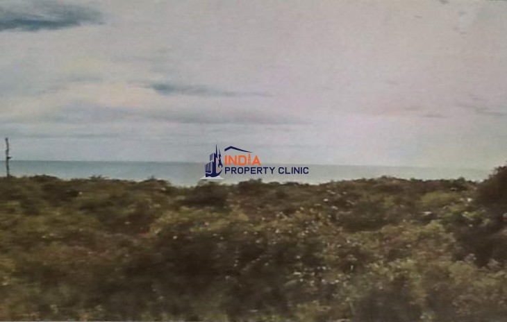 Beach  Land For Sale in Mutari Santa Cruz Cabralia