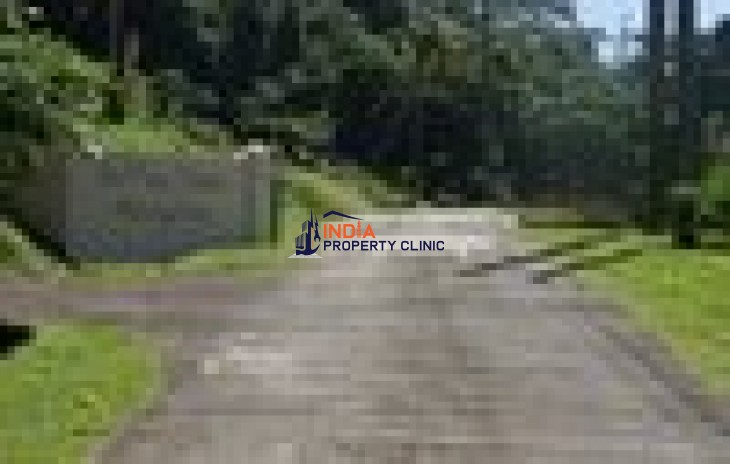 Lot for Sale in Morne Jaloux