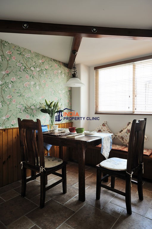 5 room luxury Apartment for rent in Suzhou