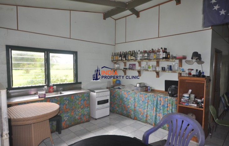 Residential House For Sale in Aitutaki