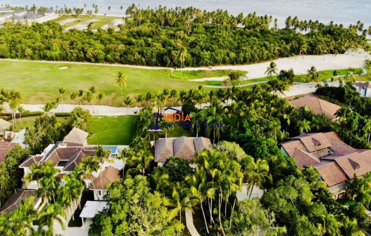 5 Bedroom House for Sale in Punta Cana