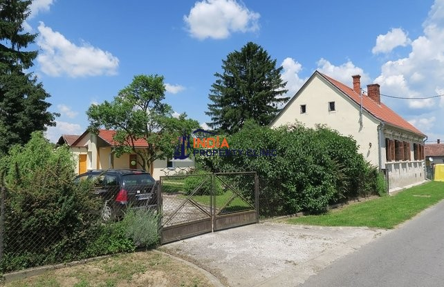 Detached  House For Sale in Lenti