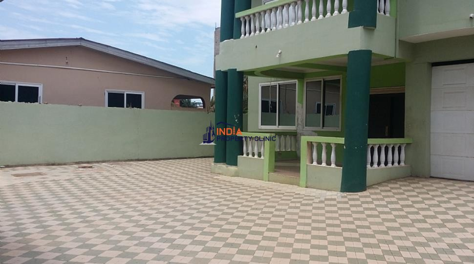 House For Rent in East legon