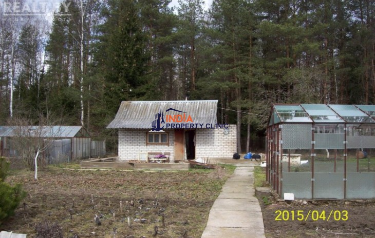 House for Sale in Dzyarzhynsk