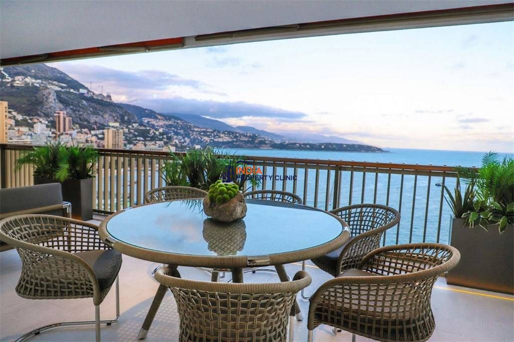 Apartment For Sale in Mirabeau La Condamine