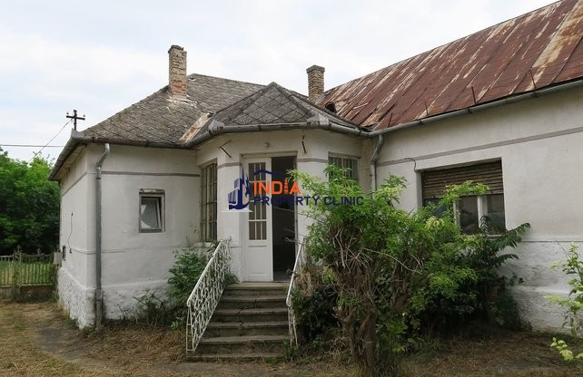 House For Sale in Kisgyalán