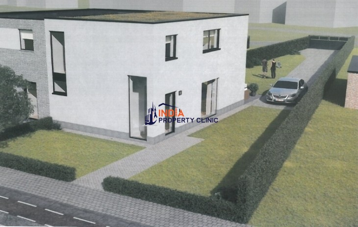 House for Sale in Averbode