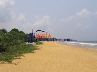 Large  Land For Sale in Galle