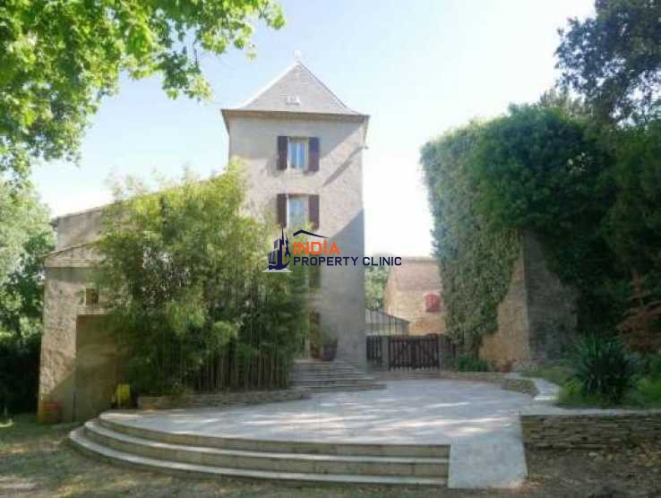 House For Sale in Pézenas