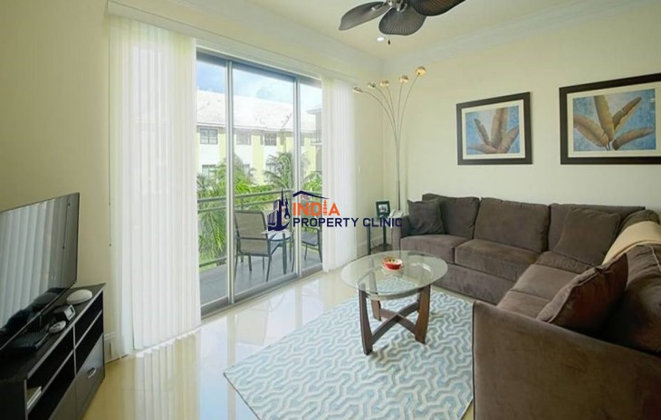 3 Bedroom Condo for Sale in Love Beach