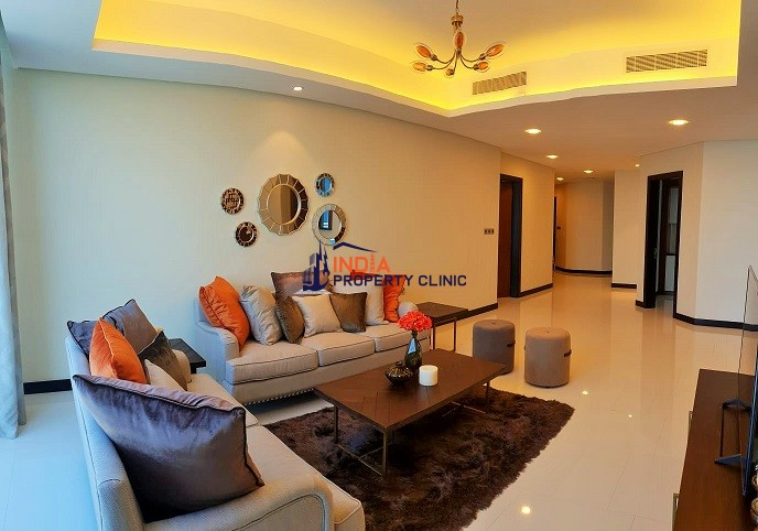 Flat For Sale in Juffair