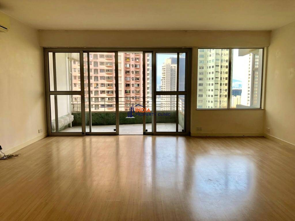 Apartment For rent in Brewin Path