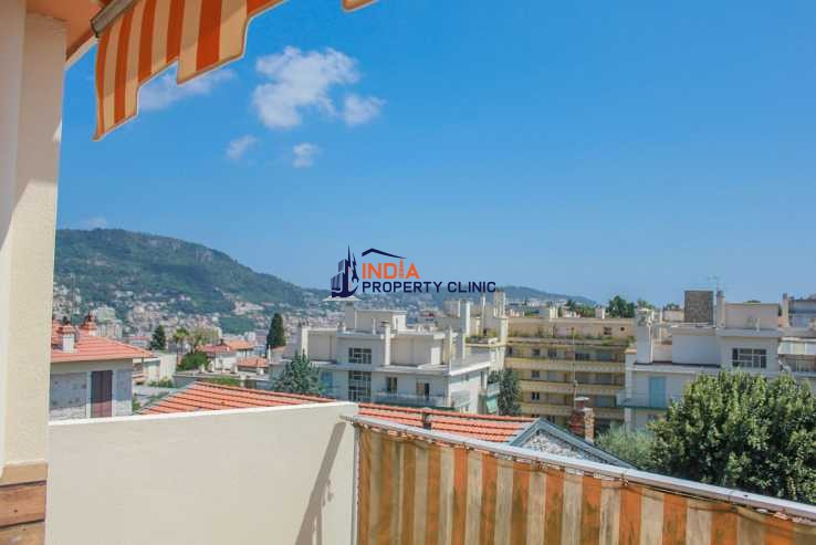 House For Sale in Nice Cimiez