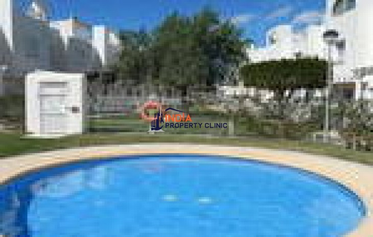 2 Bedroom Townhouse for Sale in Garrucha