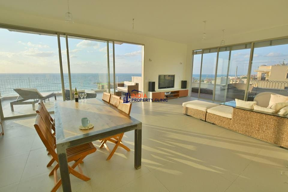 4 bedroom luxury penthouse for sale in ajami