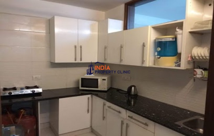 2bhk Flat For Rent in Defence Colony