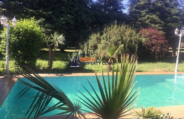 House with pool For Sale in Berzence