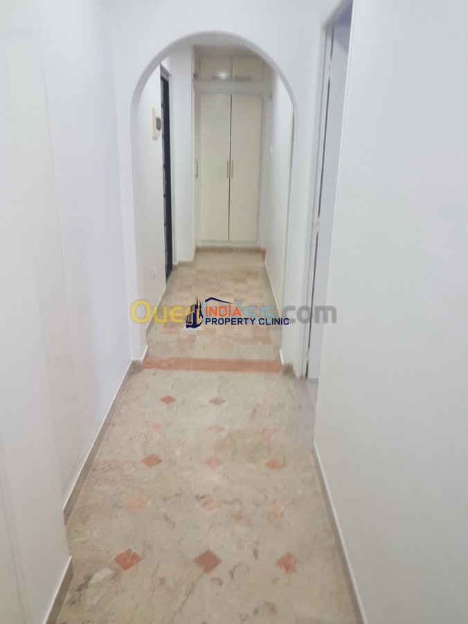 Apartment F3 For Rent Algiers Oued Smar