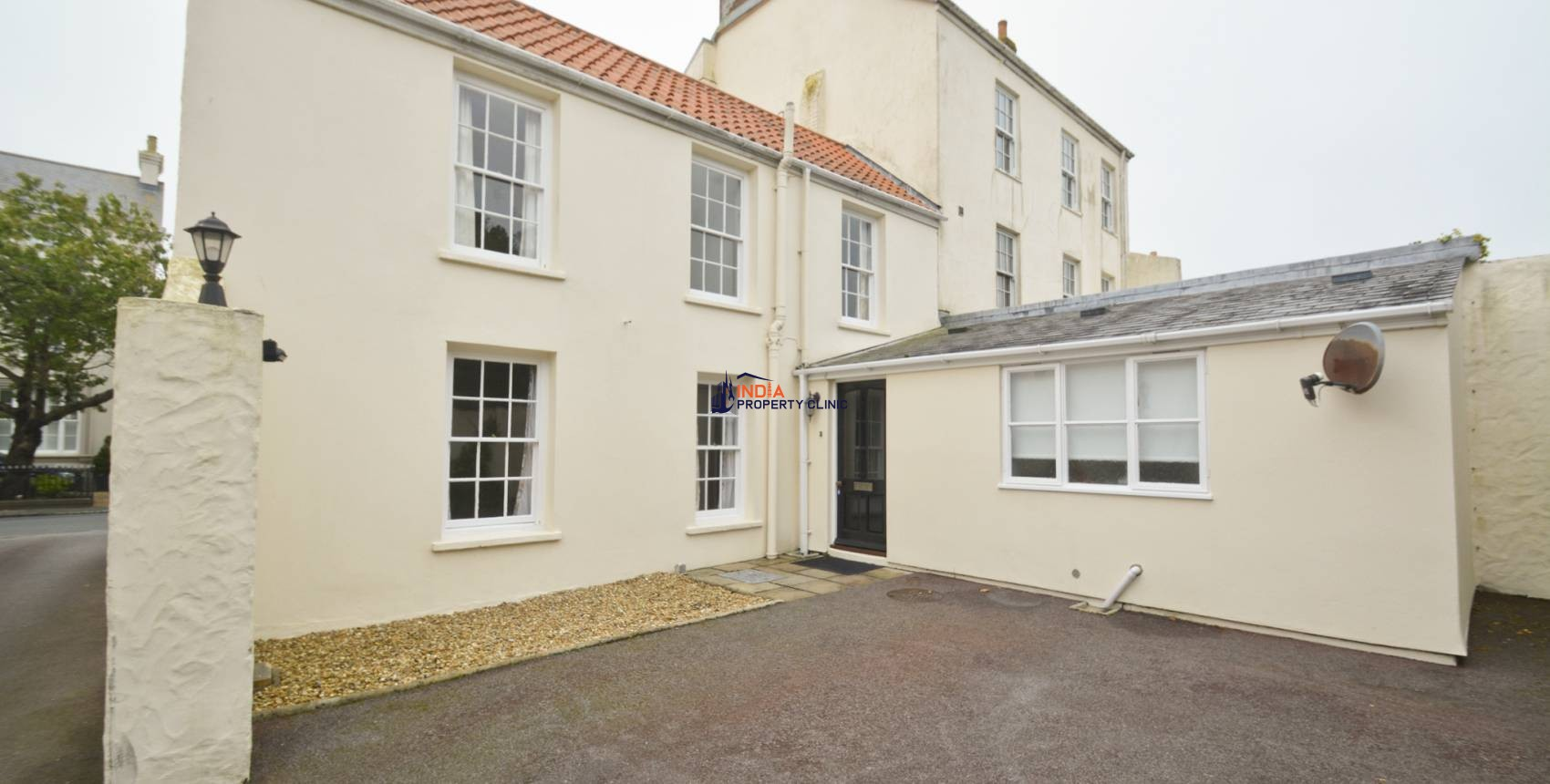 House For Sale in St Peter Port