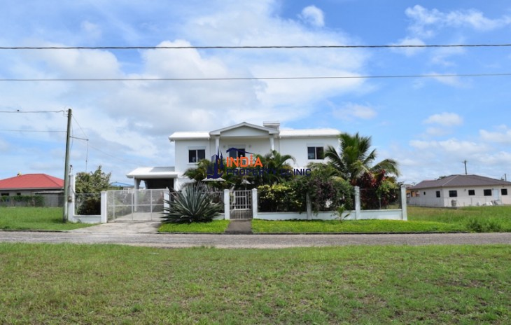 2 Bed Residential Home For Sale in Belmopan