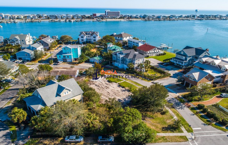 Land For Sale in Wrightsville Beach