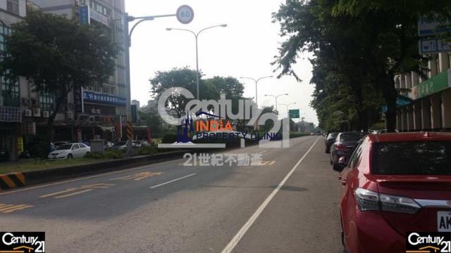 Land For Sale in Gangshan
