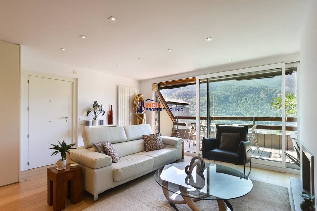 Luxury Duplex for sale in Escaldes-Engordany
