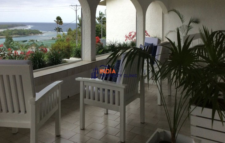 Family House For Sale in Efate