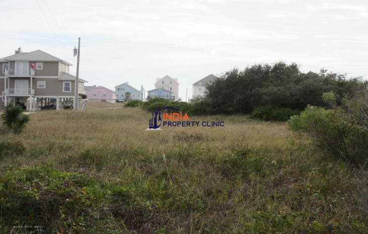 Lot for sale in Gulf Shores