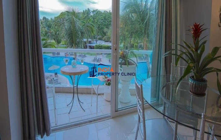 1 Bedroom Condo for Sale in Nuevo Vallarta