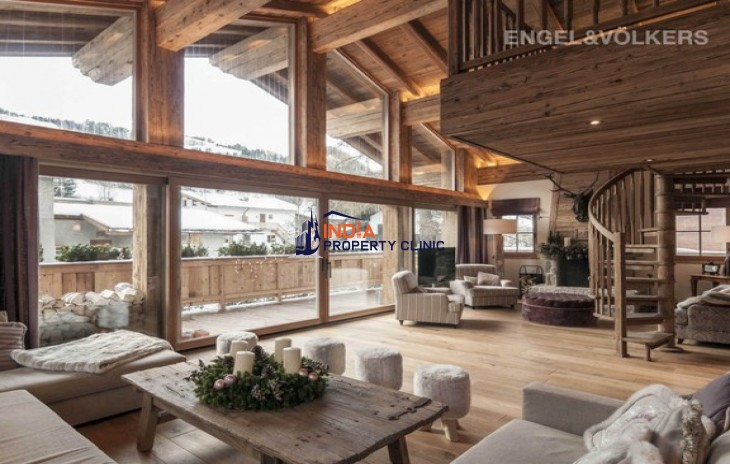 7 bedroom House for Sale in Kitzbühel