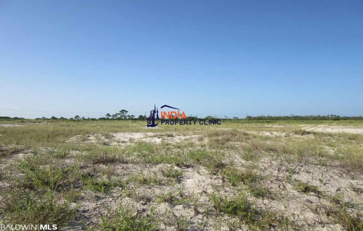 0.49 acres Land for sale in Gulf Shores