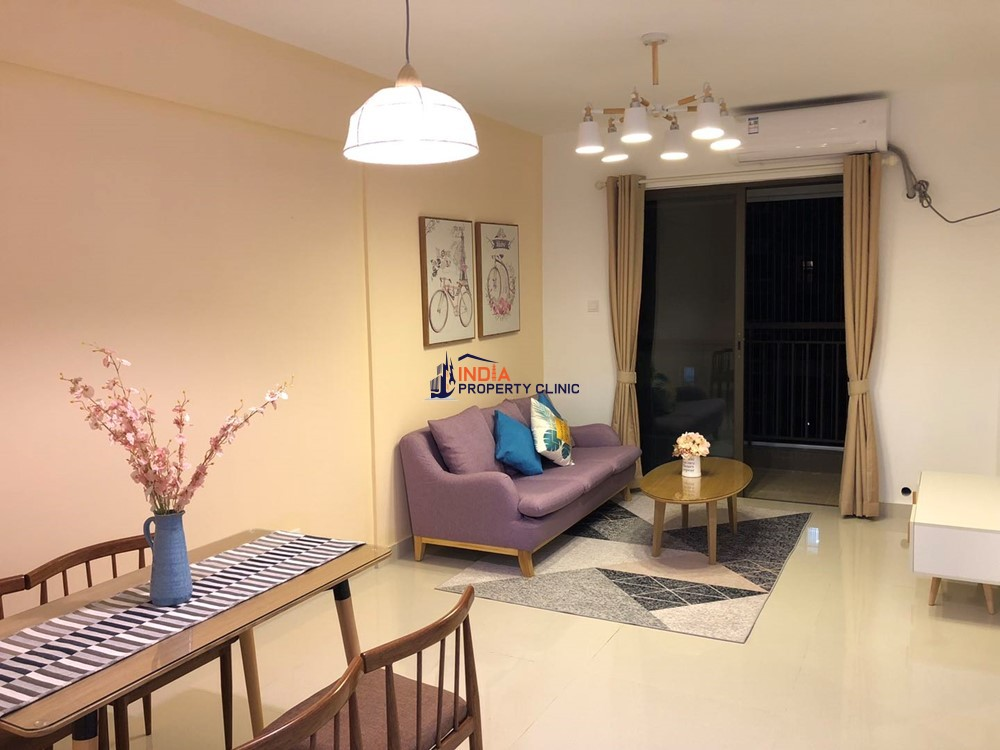 Two bedroom Apartment for rent in Tancun