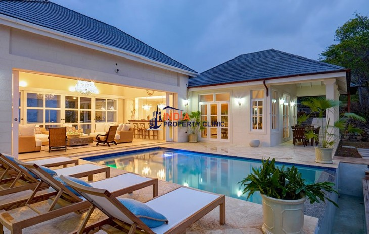 5 Bedroom Home for Sale in Bequia
