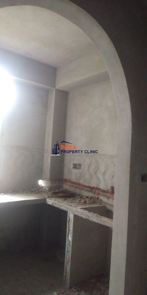 2 BHK Flat for Sale at Sanjoli