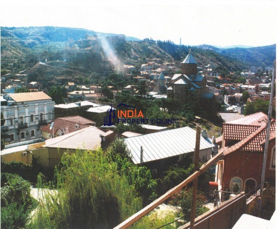 249 m² Land  for sale in Tbilisi