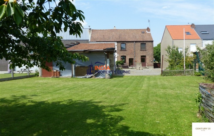 Home for Sale in Grimbergen