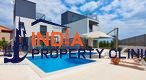 Fantastic Villa with swimming pool For Sale in Pula