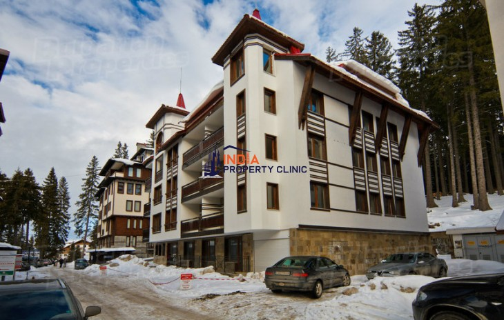 Building For Sale in Pamporovo